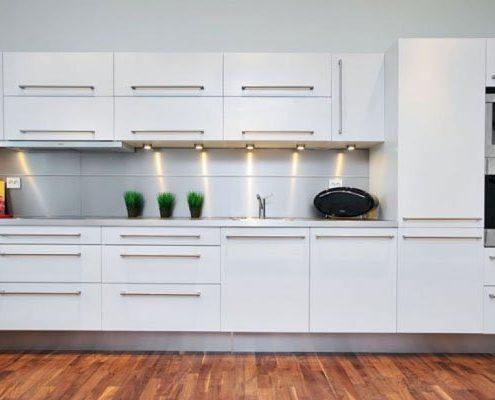 Akrilik Kapak Çeşitleri - Mutfak Dekorasyon