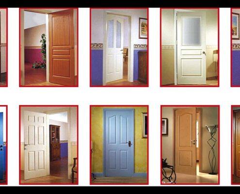 Amerikan kapı modelleri