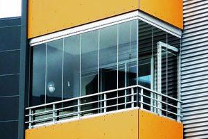 uygun cam balkon