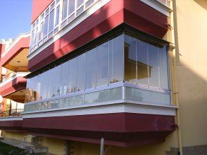 Cam Balkon Firması