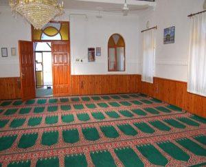 Bursa Cami Temizliği