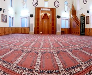 Bursa Cami Temizliği Yapan Firma