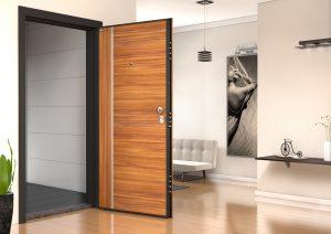 inox serisi çelik kapı