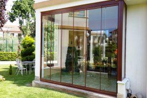 Isı yalıtımlı cam balkon çeşitleri