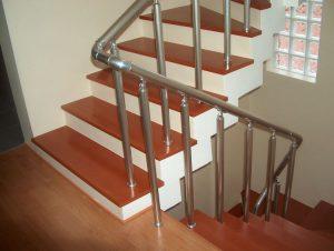 Merdiven Korkulukları Küpeşte