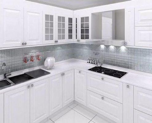 Mutfak Dolabı - Mutfak Tasarım