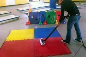 bursa okul temizliği