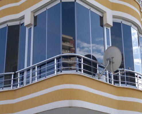 Normal Cam Balkon